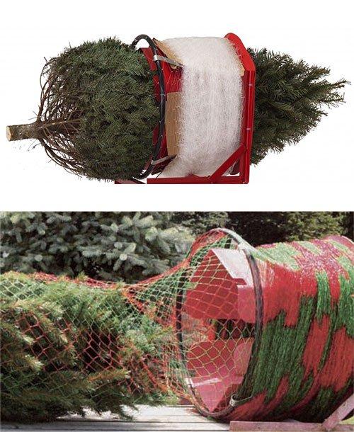Tree Netting